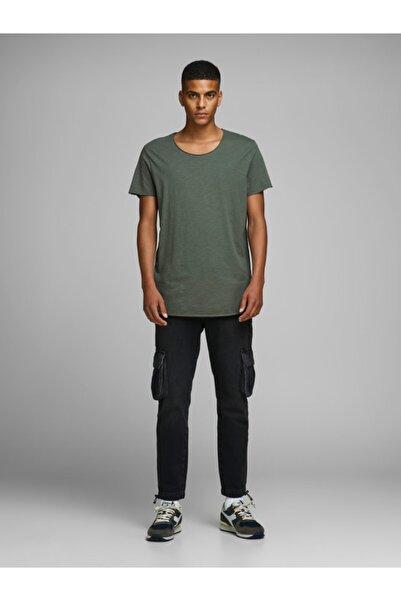 U Yaka T-Shirt 12136679 Jjebas