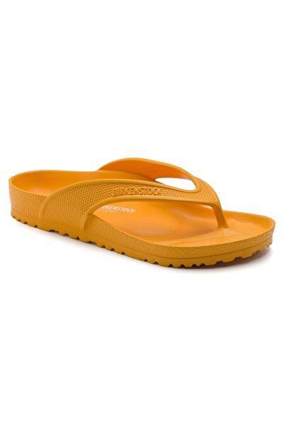 Birkenstock Honolulu Eva Bayan Terlik & Sandalet - Zinnia