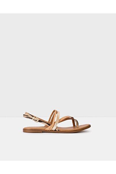 Aldo Kadın Taba Sandalet
