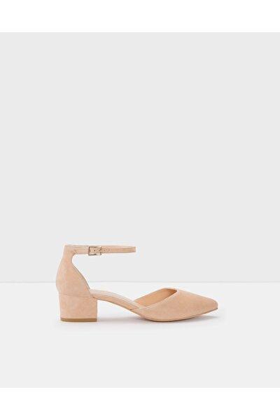 Aldo ZULIAN-TR - Bej Kadın Topuklu Ayakkabı