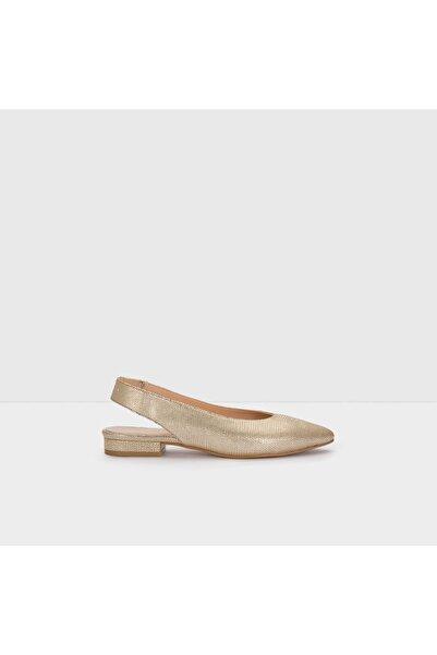 Aldo SABIN-TR - Altın Kadın Düz Ayakkabı