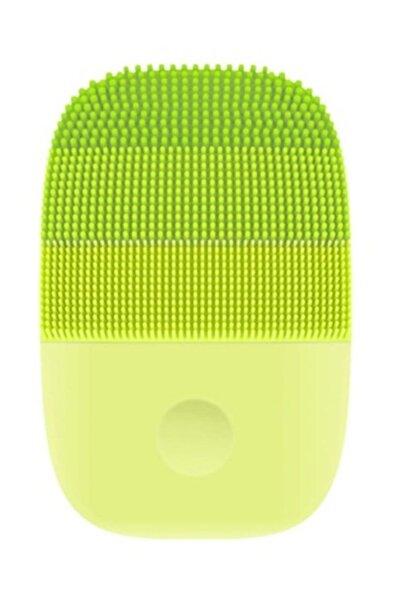 Cilt Temizleme Cihazı Yeşil
