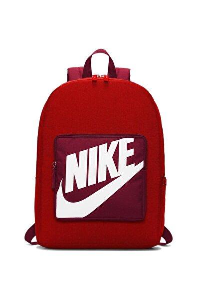 Nike Y Classıc Bkpk Unisex Sırt Çantası Ba5928-657
