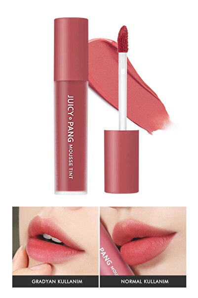 Missha A'PIEU Juicy Pang Mousse Tint