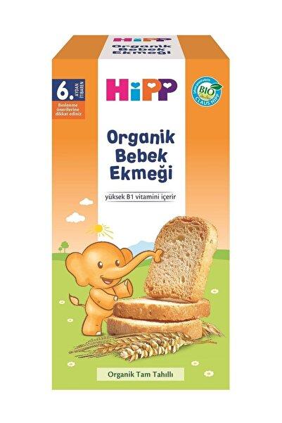 Hipp Organik 100 gr Bebek Ekmeği