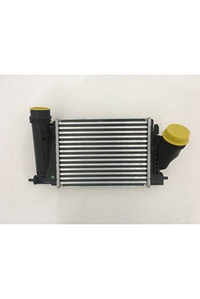 GUST 144614eb0a Turbo Radyatörü Renault Megane Iv 1.6 Dcı 2015> / Nıss