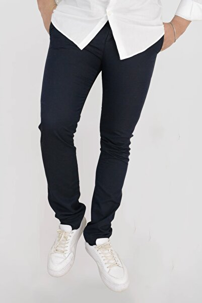 Brango Erkek Kumaş Pantolon 50160 Model
