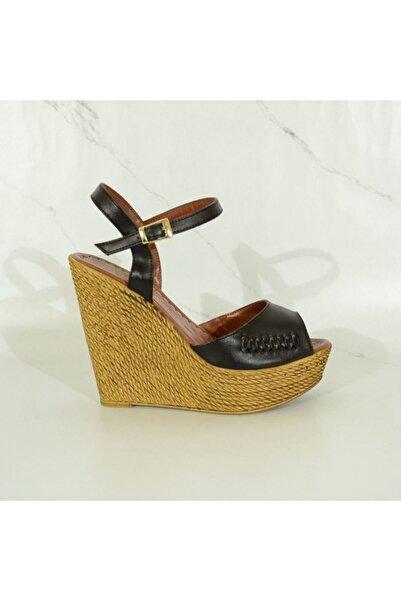 PUNTO Ventes 408025 Kadın Sandalet