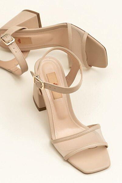 Elle Shoes KINE Ten Kadın  20YBU6298-512