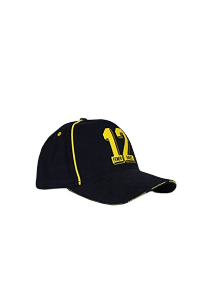 Fenerbahçe 12 Fenerbahçe Şapka