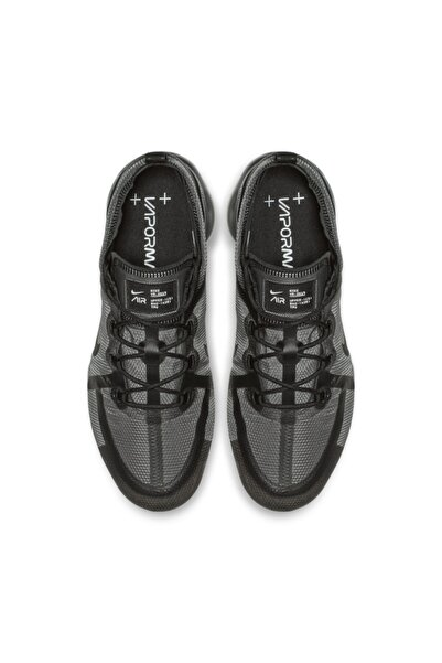 Nike Erkek Siyah Air Vapormax  Spor Ayakkabı