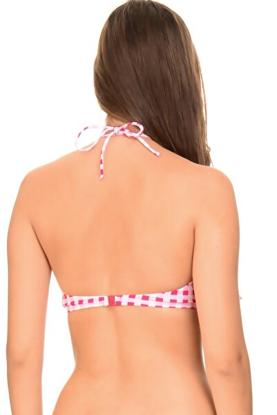 Kadın Pembe Bikini Üst 501730258 / Boyner
