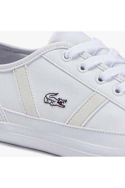Sideline 120 2 Cuj Kadın Beyaz - Beyaz Ayakkabı 739CUJ0020