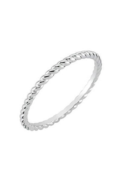 AMZ. Yüzük 925 - 16 - Gümüş