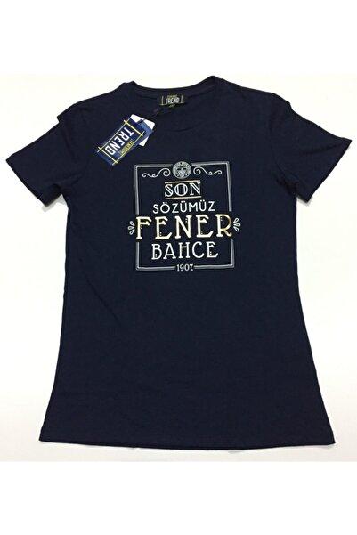 Fenerbahçe Kadın Lacivert Forma