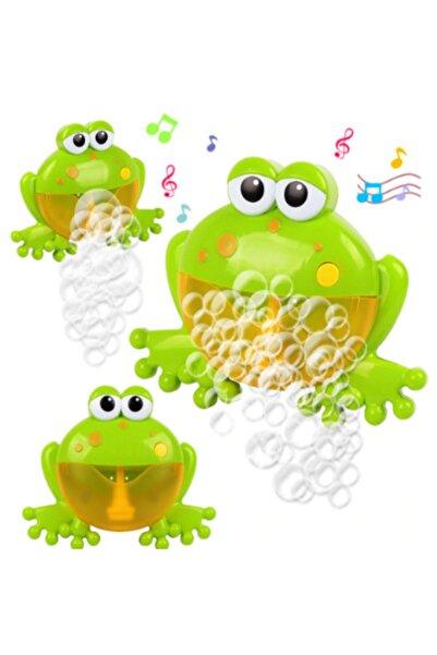 FROG Müzikli Kurbağa Köpük Şelalesi