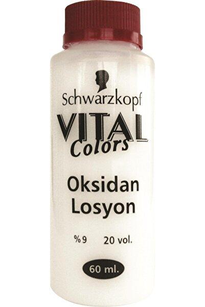 Colors Okidan Losyon (%9) 60 ml 8690572408247