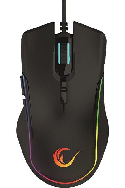 Rampage Smx-r27 Voyager 7200 Dpı Rgb Oyuncu Mouse Gaming Mouse