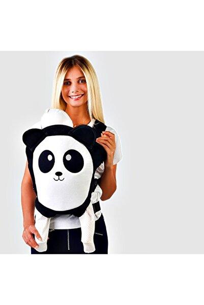 Hanbebe Bel Destekli Çift Yönlü Kulanımlı Bebek Kanguru Panda Model
