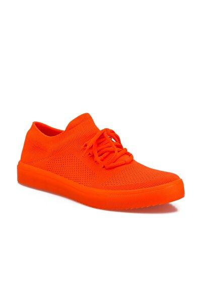 Kinetix AMY Turuncu Kadın Sneaker Ayakkabı 100495580