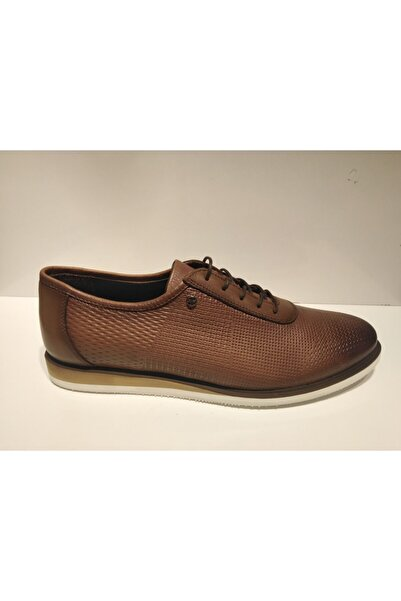 MARCOMEN Kadın Taba Casual Günlük Ayakkabı 11022