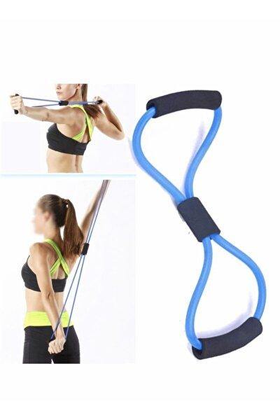 CMT Pilates Ipi Jimnastik Lastiği Egzersiz Bant Yoga Plates Lastik Spor Kondisyon