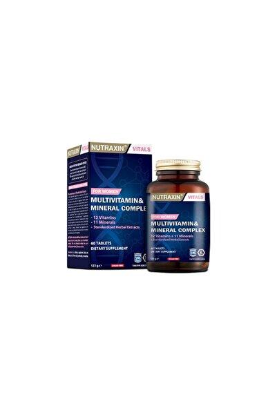 Nutraxin Multivitamin 123 gr