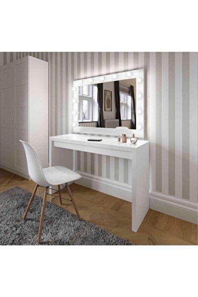 Seyyahhome Işıklı Makyaj Aynası 105x85cm