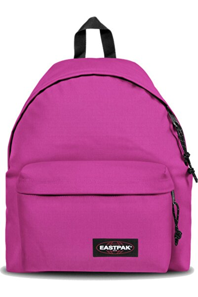 Eastpak Unisex Sırt Çantası – Tropical Pink