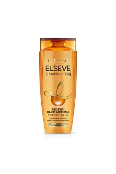 Elseve Şampuan