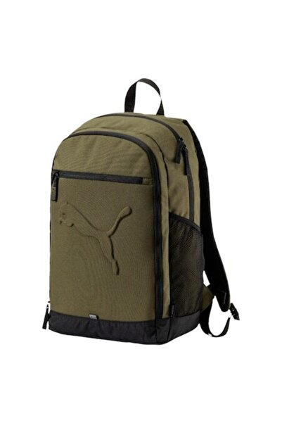 Puma Sırt Çantası Buzz Backpack Olive Night