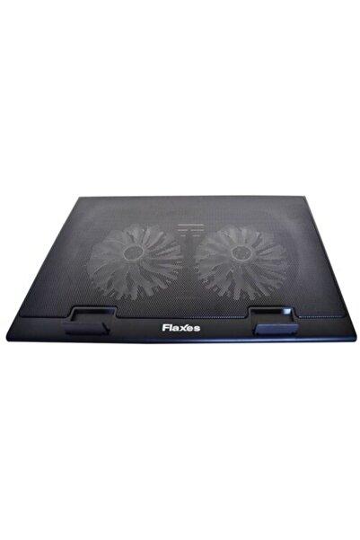 "FLAXES Notebook Laptop Kademeli Ve Soğutuculu Sehpa 9""-17"""