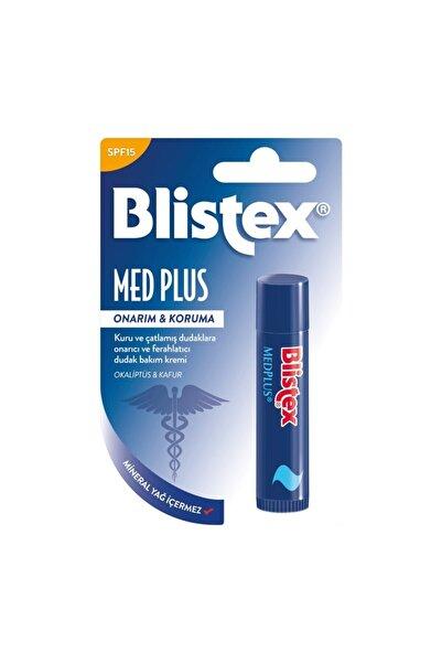 Blistex Medplus Stick Spf15 Dudak Koruyucu 4.25gr
