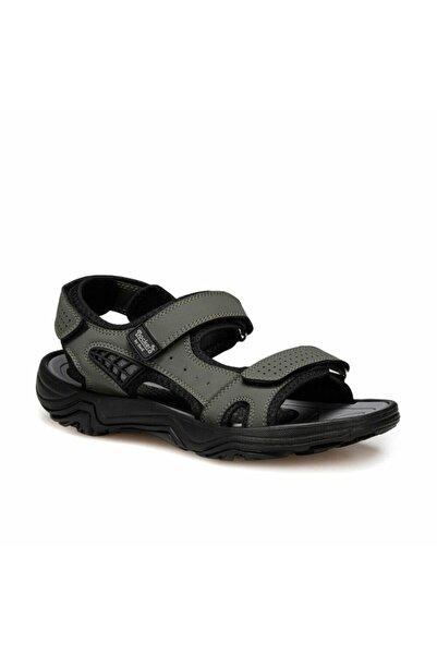 Dockers Erkek Haki Spor Sandalet 228653