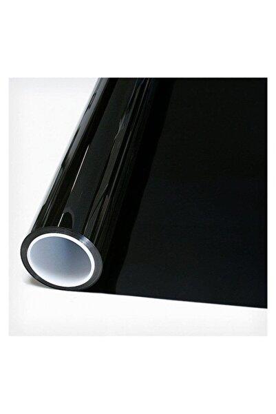 Carub Amerikan Çizilmez Cam Filmi Koyu Ton 75 cm x 5 m