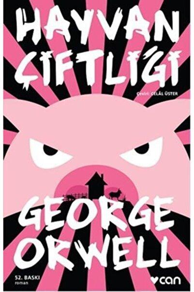 Can Yayınları Hayvan Çiftliği, George Orwell
