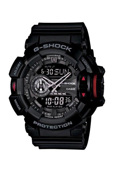 Casio G-Shock Erkek Kol Saati GA-400-1BDR