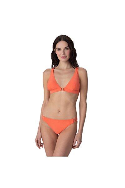 Kom Kadın Mercan Yvet Bikini Takımı 1m13mbky181