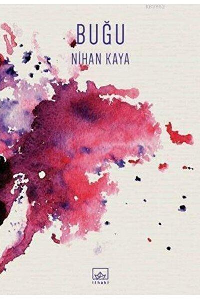 İthaki Yayınları Buğu / Nihan Kaya /