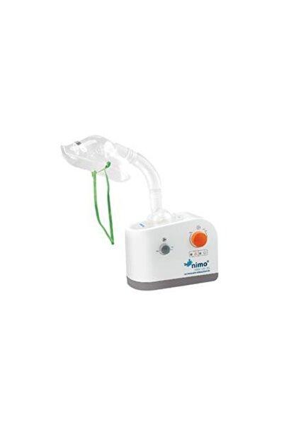 Nimo Med Ultrasonik Nebulizatör Cihazı Soğuk Buhar