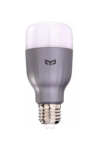 Xiaomi Yeelight E27 RGBW Smart Led - Akıllı LED Ampul