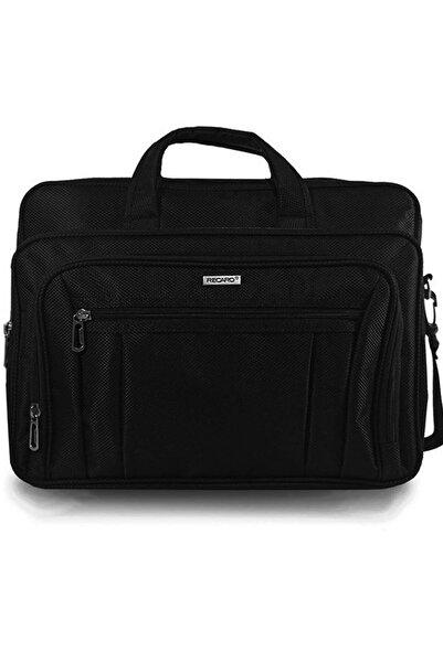 Recaro Business Laptop Notebook El Ve Omuz Çantası 15.6 Inç