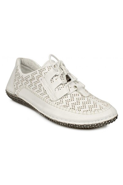 Stella 20320z Casual Günlük Beyaz Kadın Ayakkabı
