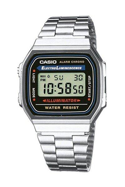 Casio Unisex Kol Saati A168WA-1WDF