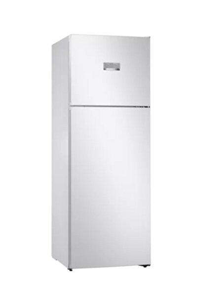 Bosch KDN56XWF0N A++ Çift Kapılı No Frost Buzdolabı
