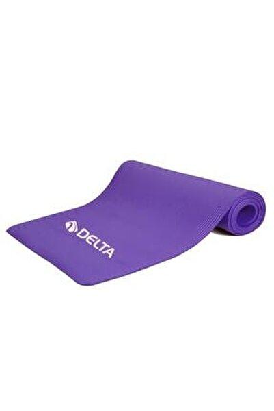 Konfor Zemin 10 mm Foam Pilates Egzersiz Minderi Yoga Matı