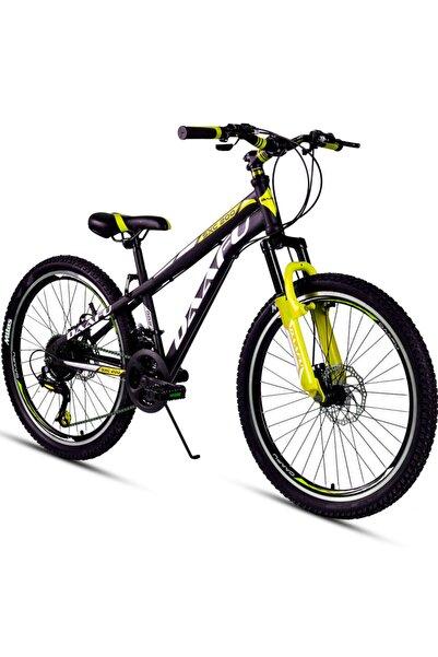 ORBİS Daafu Sxc200 24 Jant Bisiklet 21 Vites M-disk Fren Tek Amortisörlü Erkek Dağ Bisikleti