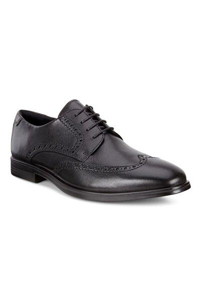 Ecco Erkek Günlük Ayakkabı 62166401001 Melbourne Black