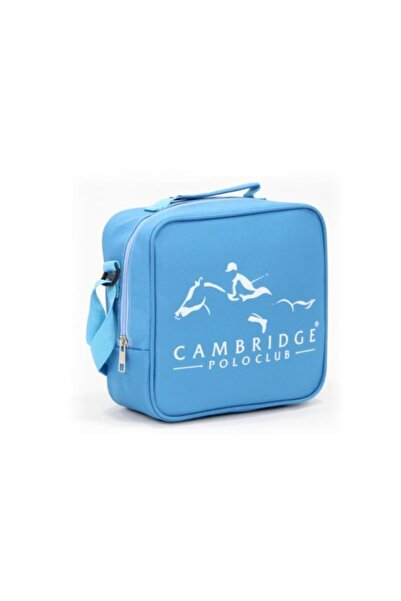 Polo Cambridge Club Beslenme Çantası Plbsl80007 Mavi