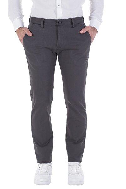 Diandor Erkek Pantolon Gri/Grey 1823302
